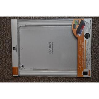アイパッド(iPad)のパワーサポート エアージャケット ipad mini 5*PMMK-81(iPadケース)
