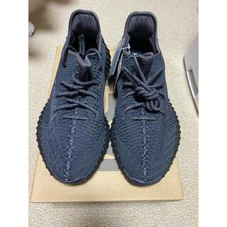 adidas - yeezy  boost 350 v2 ブラック 26.5