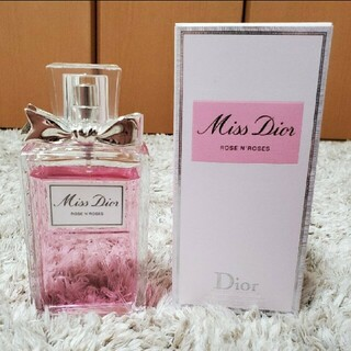 Dior - DIOR ローズ&ローズ 香水 100ml