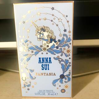 アナスイ(ANNA SUI)のアナスイ ファンタジア オーデトワレ(香水(女性用))