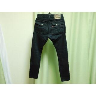 ルードギャラリー(RUDE GALLERY)の美品 RUDE GALLERY ルードギャラリー パンツ サイズ2 ブラック(デニム/ジーンズ)