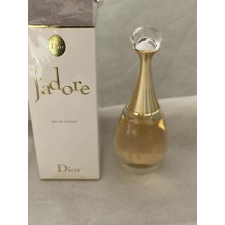 Christian Dior - Diorのジャドール  です。オードパルファム 100ミリ