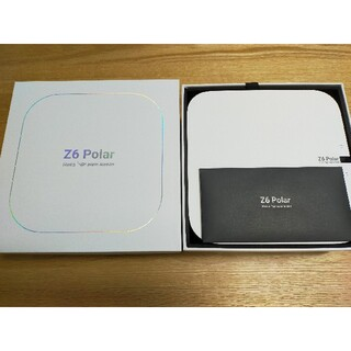 Z6 Polar Meets popIn Aladdin プロジェクター