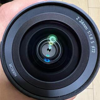 Nikon - NIKKOR Z 24mm F1.8S