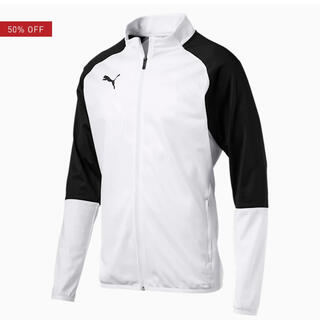PUMA - PUMA トレーニングジャケット Lサイズ