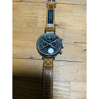 ポールスミス(Paul Smith)のPaul Smith JEANS  ポールスミスジーンズ腕時計 クロノグラフ(腕時計(アナログ))