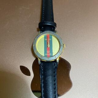 Gucci - GUCCIグッチシェリーラインレディース腕時計