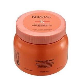 ケラスターゼ(KERASTASE)のケラスターゼ DP マスク オレオリラックス 500ml  国内正規品(トリートメント)