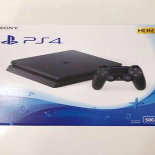 PlayStation4 - ps4 本体★PlayStation4★500GB★CUH-2200AB01