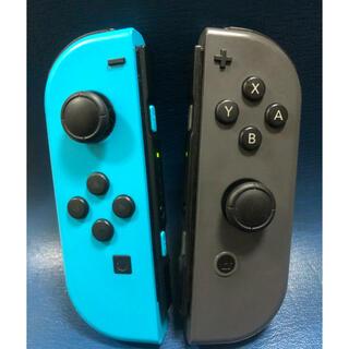 Nintendo Switch - joycon左右セット 純正