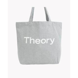 セオリー(theory)の【限定品】theory セオリー チャリティトート(トートバッグ)