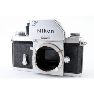 ニコン(Nikon)のNikon F2 フォトミック FTN ボディ 726万台 【動作確認済】(フィルムカメラ)
