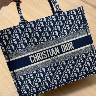 Dior - ディオール  ブックトート ノベルティ