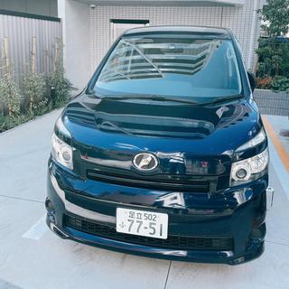 トヨタ - ボクシー 車検2年