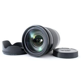 Canon - シグマ 18-300mm F3.5-6.3 DC MACRO OS HSM EF