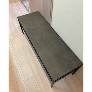 イケア(IKEA)のIKEA ローテーブル ニーボーダ(ローテーブル)