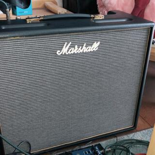 マーシャルアンプ オリジン 50W(ギターアンプ)
