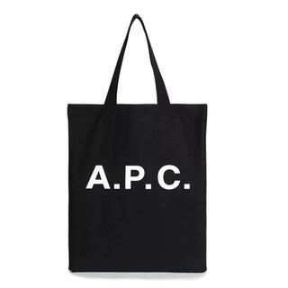A.P.C - a.p.c. トートバッグ 新品未使用 アーペーセー ロゴ