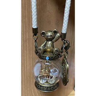 Disney - ダッフィー☆ハピフルボトル