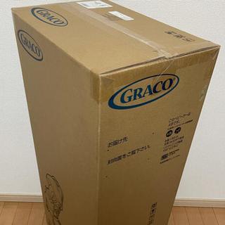 GRACO (グレコ) 軽量ハイシートベビーカー シティゴー Citi Go