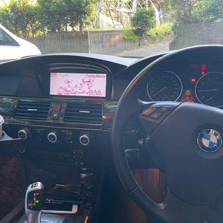BMW - BMW 530i  5シリーズ レザーパケッジ