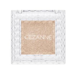 CEZANNE(セザンヌ化粧品) - セザンヌ  アイシャドウ