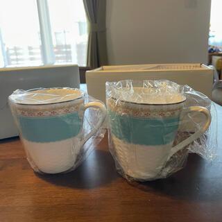 Noritake - ノリタケ ペアマグカップ