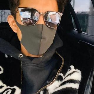 シュプリーム(Supreme)のSupreme 20SS Faux Fur Varsity Jacket M(ブルゾン)