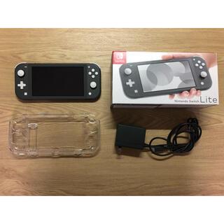 Nintendo Switch - Nintendo Switch light 本体