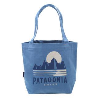 パタゴニア(patagonia)の完売品 パタゴニア ミニトートバッグ ランチバッグ 新品未使用(トートバッグ)