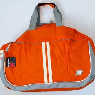 新品最安値ニューバランスnew balance ボストンバッグ 鞄ショルダー(ボストンバッグ)