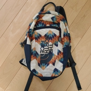 THE NORTH FACE - THE NORTH FACE 2way リュック