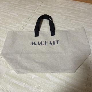 ドゥロワー(Drawer)の☆machatt  ポップアップ ノベルティ❣️(トートバッグ)