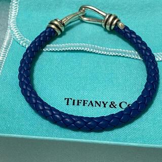 ティファニー(Tiffany & Co.)のtiffanyパロマピカソノットシングルブレイドブレス(バングル/リストバンド)