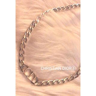 Christian Dior - ディオール ヴィンテージネックレス1
