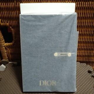 ディオール(Dior)のDior ノベルティ ノート(ノベルティグッズ)