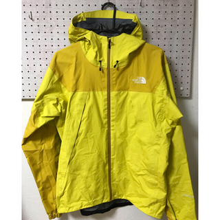 THE NORTH FACE - The North Face  Climb light jacket L
