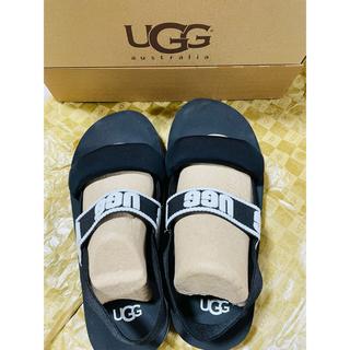 UGG - UGG 22cmサンダル