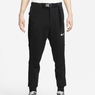 """サカイ(sacai)のsacai Nike Fleece Pants """"Black""""(その他)"""