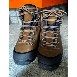 モンベル(mont bell)の21日まで7%オフクーポン モンベル アルパインクルーザー 27cm(ブーツ)