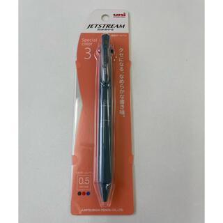 三菱鉛筆 - ジェットストリーム 3色ボールペン 新品未使用