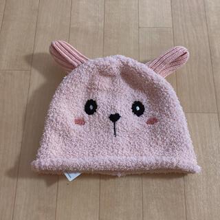 MINISO ニット帽(帽子)
