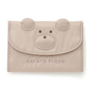 gelato pique - 【タグ付き新品未使用】ジェラートピケ♡母子手帳ケース