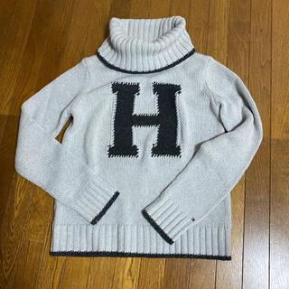 トミーヒルフィガー(TOMMY HILFIGER)のTOMMY HILFIGER タートル ニット  セーター(ニット/セーター)