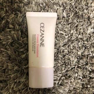 CEZANNE(セザンヌ化粧品) - セザンヌ ファンデーション