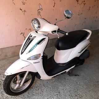 ヤマハ - フィラーノ。115cc。バイク。ヤマハ。
