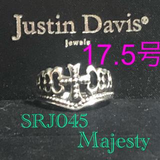 Justin Davis - ジャスティンデイビス•*¨*•.¸シルバー925リング