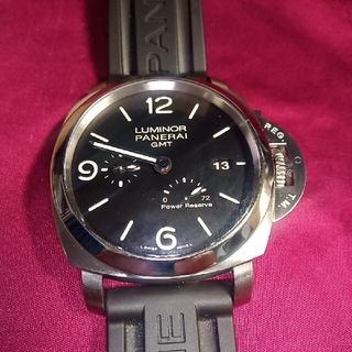 オフィチーネパネライ(OFFICINE PANERAI)のパネライpam00321(腕時計(アナログ))