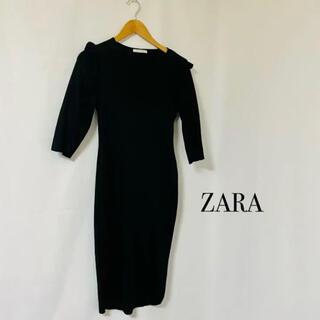 ZARA - ZARA ザラ ワンピース