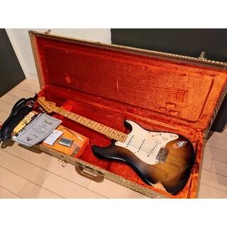 Fender - Fender Custom Shop MBS 1955 Stratocaster